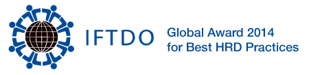 award-IFTDO-2